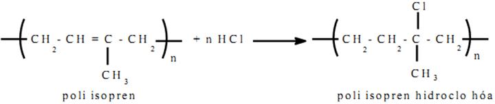 Lý thuyết polime và vật liệu polime - 2