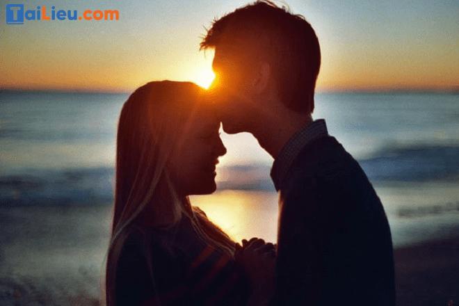 Những lời chúc buổi sáng đầy ngọt ngào lãng mạn dành cho người yêu