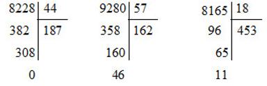 Giải bài 2 trang 85 VBT Toán lớp 4