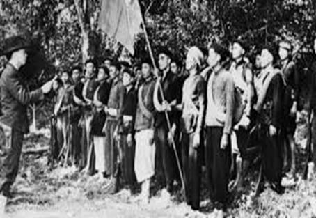 Đội tuyên truyền giải phóng quân