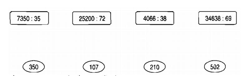 Giải bài 3 trang 88 VBT Toán lớp 4 (tập 1)
