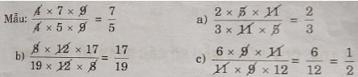 Giải bài 4 trang 21 Vở bài tập Toán lớp 4 tập 2