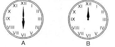 Đồng hồ chỉ mấy giờ trang 121 sgk Toán 3 | Để học tốt Toán 3