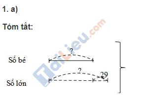 Giải vở bài tập toán lớp 4 trang 44