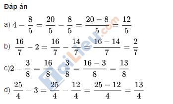 Toán lớp 4 bài 120 luyện tập trang 41